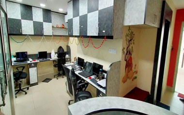 Furnished Office Space for Rent in Sector 5 Salt Lake City Kolkata ID120