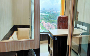 Office Space for Rent in BEIPL Sector 5 Kolkata ID132
