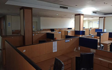 Furnished Office Space for Rent in Salt Lake Sector 5 Kolkata ID137 Thumb