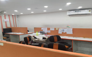 Furnished Office Space for Rent in Chinar Park Kolkata ID37-thumb